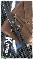 Benchmade Fact AXIS Lock, Black Aluminum, Black S30V