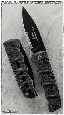 Boker Kalashnikov 74 Automatic Knife *All Models*