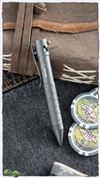 Boker Plus K.I.D. Cal .50 Tactical Defense Pen, Gray
