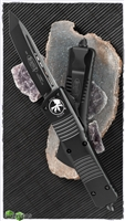 Microtech Combat Troodon T/E 144-1T Black Tactical