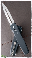 Protech Dark Angel OTF Automatic Knife