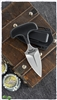 Cold Steel Safe Maker II Push Dagger, AUS-8A, Kray-Ex
