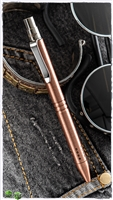 Darrel Ralph Designs (DDR) Copper Go Pen SL Shark