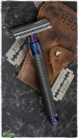 ExtremAddiction Sergey Rogovets Safety Razor