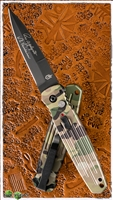 Gerber Covert Automatic Green Multi-Cam