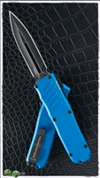 Guardian Tactical RECON-035 Dark Stonewash D/E Blue