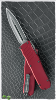 Guardian Tactical RECON-035 Dark Stonewash D/E Red