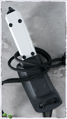 Microtech Kydex Neck Sheath for Contour Ultratech