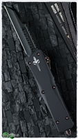 Marfione Custom Combat Troodon Warhound DLC Two Tone Stonewash w/ Copper Ringed Hardware SN007