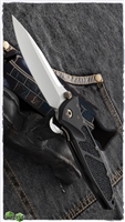 Marfione Custom SOCOM Elite M/A S/E High Polish Blade