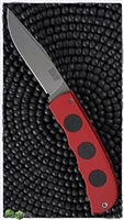 Maniago Hidden Scale Release Auto Red