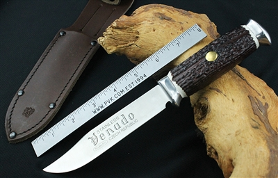 Mikov Knives Venado Hunter