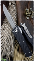 Microtech Troodon 139-10AP Apocalyptic Blade