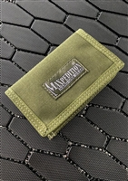 Maxpedition Micro Wallet, OD Green