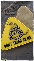 Maxpedition Morale Patch - Dont Tread On Me