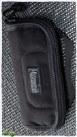 Maxpedition R-7 RazorShell Knife Pouch, Black