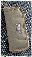 Maxpedition R-7 RazorShell Knife Pouch, Khaki