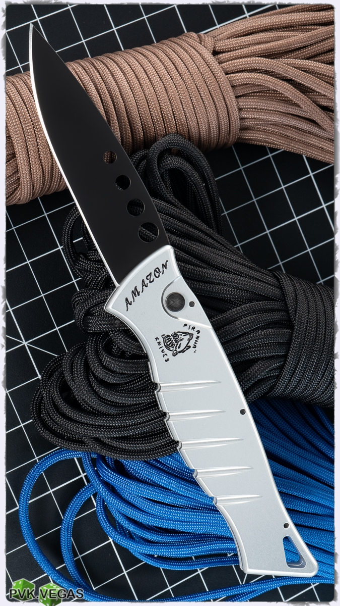 By Photo Congress || Microtech Knife Amazon