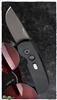 Protech CalMigo CA Legal w/ Safety 2203-TRON Handle Black Blade