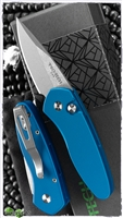 Protech Sprint Automatic Knife Stonewash Blade