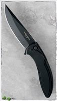 Protech Cambria Flipper CF03 All Tactical Black