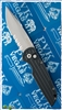 Protech Tactical Response TR-3PS Beadblast Serrated Blade
