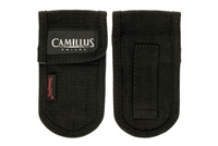 Camillus Nylon Belt Pouch Sheath 5""