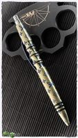 Louis Vuitton Custom Anodized Titanium Custom Tuff Writer Pen
