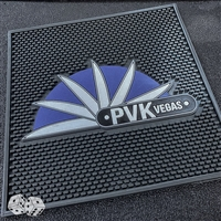 PVK.Vegas Custom Work Mat