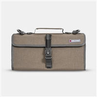 Real Steel Pilgrim 22 Knife Storage Bag, Coyote Nylon