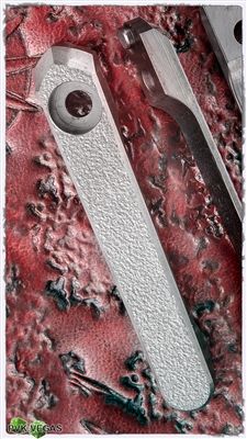 NCC Knives Strider Pocket Clip Zirconium