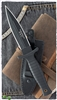 Smith & Wesson SWHRT9B H.R.T. Full Tang Spear Point Fixed Blade
