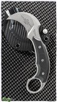 Microtech /  Bastinelli  Iconic Karambit 118-10R Right