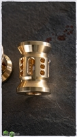 MW Brass Column Tech Bead