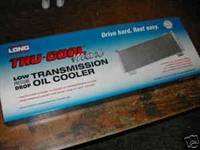 45,000 GVW Severe Duty Transmission Cooler/Protection Kit