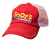 Toot's Red Hat