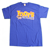 Toots T-shirt Blue