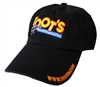 Toot's Black Hat