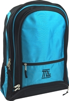 TeamLeader Performance Back Pack Turquoise