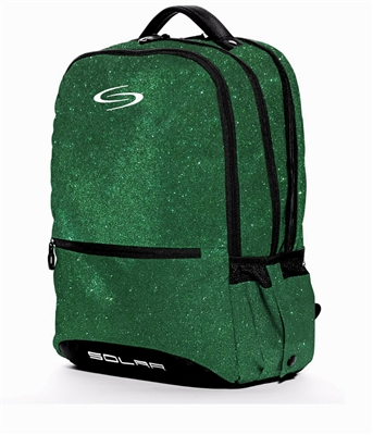 Solar Kelly Sparkle Backpack
