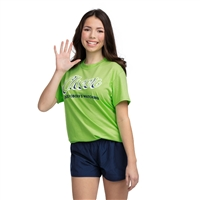 Cheer Watch Tee