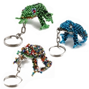Frog Keychain - Assorted