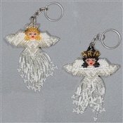 Angel Keychain - Assorted