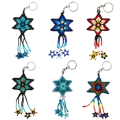 Star Keychain - Assorted