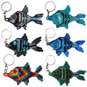 Angel Fish Keychain - Assorted