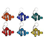 Nemo Keychain - Assorted