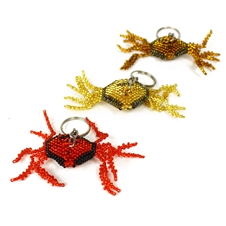 Crabs Keychain - Assorted