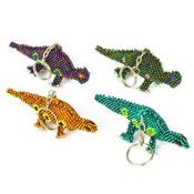 Dinosaur Keychain - #001 Assorted