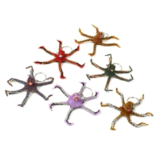 Mini Octopus - Assorted Colors Only