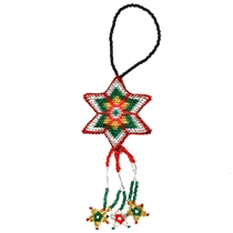 Star Ornament - Assorted